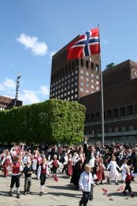 17maj 2009 - Sverige-Norge.se