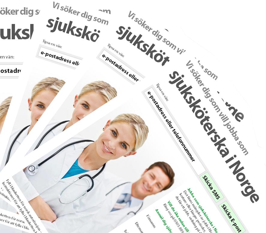 sjukskoterska-i-norge