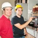 Svenska elektriker lockas till Norge