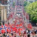 Norska bemanningsbolagens organisation NHO rapporterar