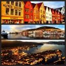 Rekryteringsfestival i Bergen, Norge
