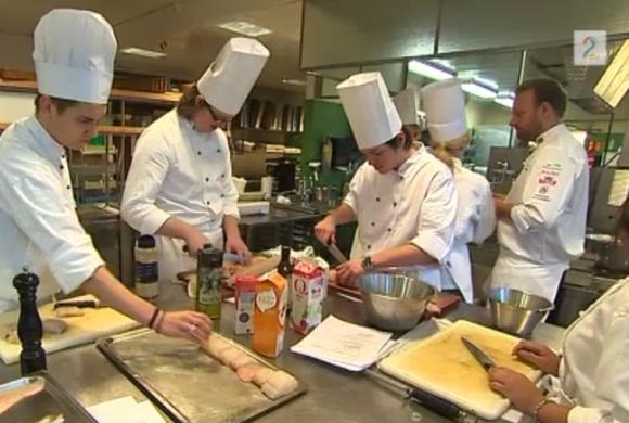 1000 kockar till Norge