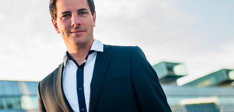 Andreas Evander