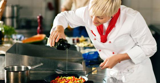 kock i Norge