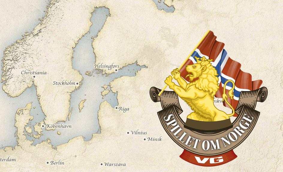 Norge 200 år