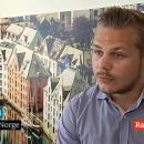 Rapport intervjuar Sverige-Norge