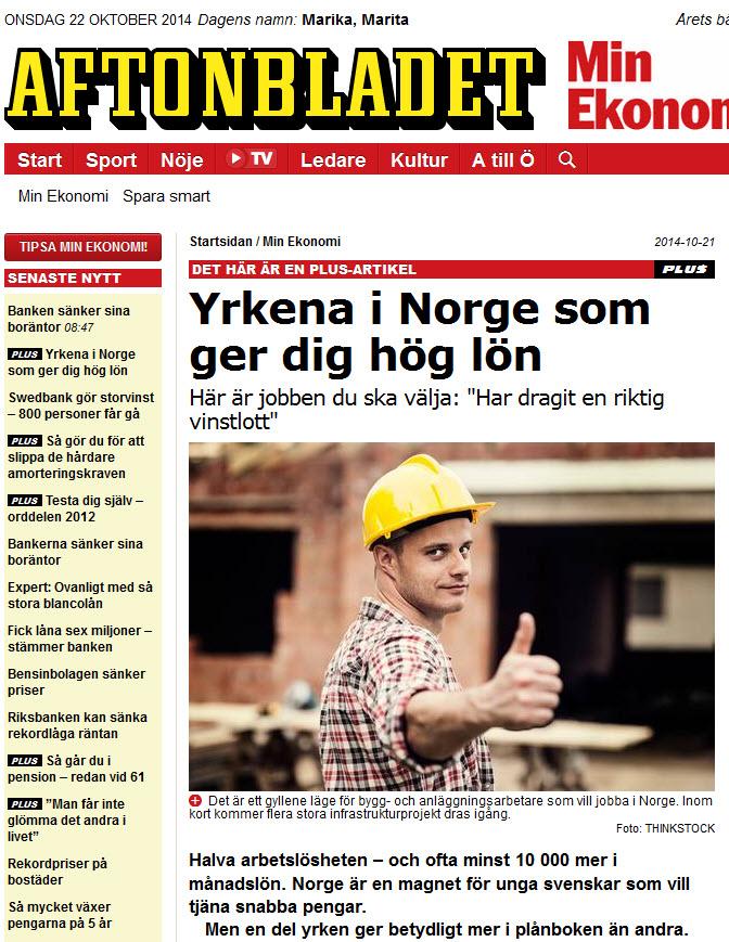 jobb-i-norge