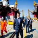 Statoil köper in 4 nya superriggar