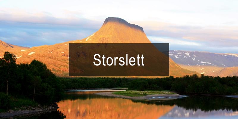 Storslett